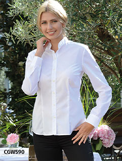 Shirts & Blouses (Stretch)