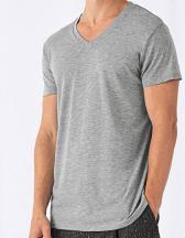 Men´s V-Neck Triblend T-Shirt