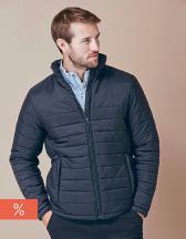 Unisex Padded Jacket