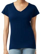 Ladies´ Softstyle® V-Neck T-Shirt