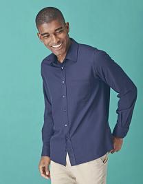 Men´s Wicking Long Sleeve Shirt